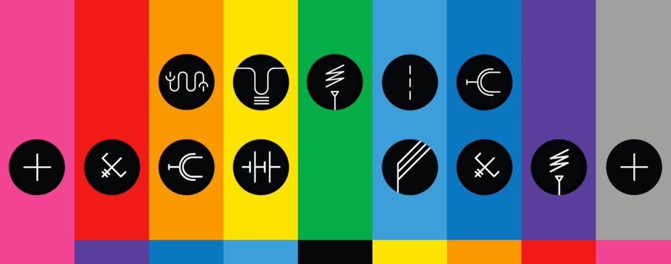 Music Tech Fest Logo